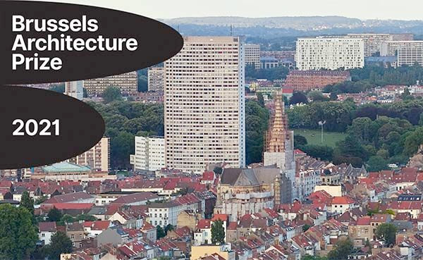 Brussels architecture prize